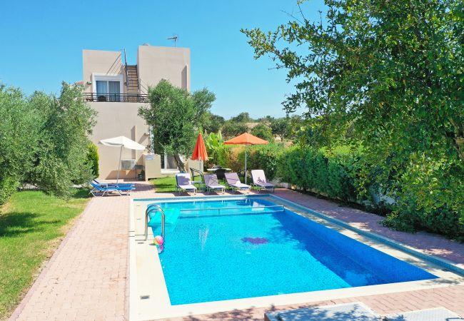 Villa in Chania - Selini 5